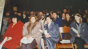 S. Cecilia 2000